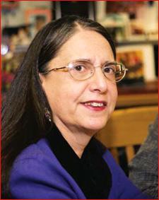 Linda Avatar